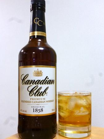 151221カナディアンウイスキー カナディアンクラブ2.JPG