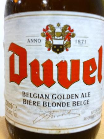 160728ベルギービール デュヴェル2.JPG