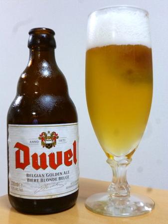 160728ベルギービール デュヴェル 1.JPG