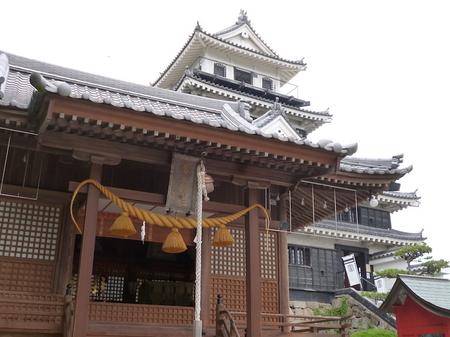 708中津城9.JPG