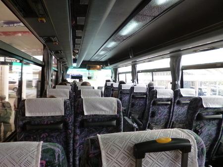 1040米子空港から駅7.JPG