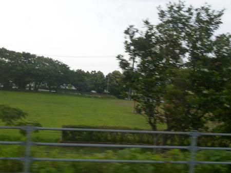 1040米子空港から駅8.JPG