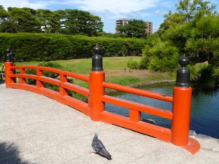 1046栗林公園から高松築港駅1.JPG