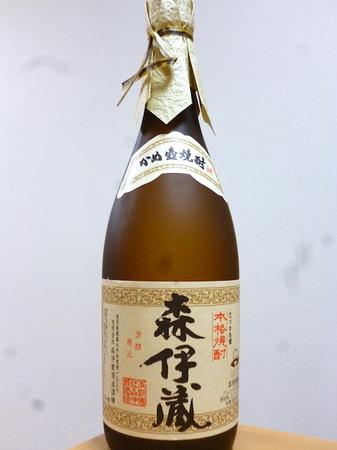 160527芋焼酎 森伊蔵6.JPG