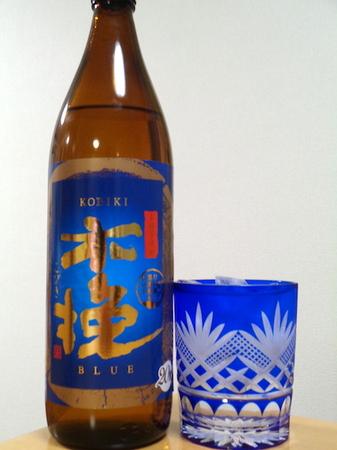 180627芋焼酎 木挽1.JPG