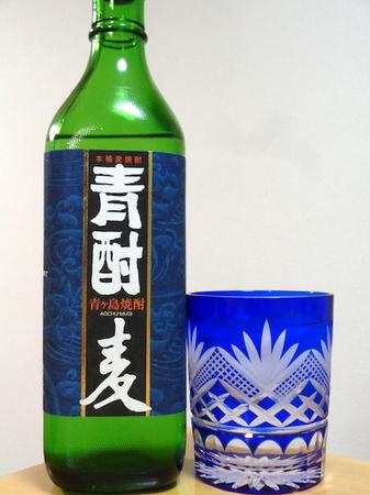 190710麦焼酎 青酎5.JPG
