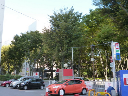 373新横浜から名古屋、名古屋市科学館10.JPG