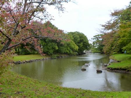 529大石神社・赤穂城跡11.JPG