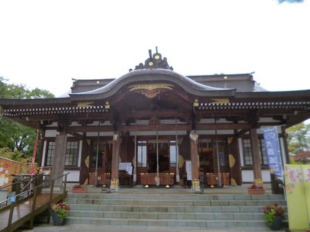 529大石神社・赤穂城跡2.JPG