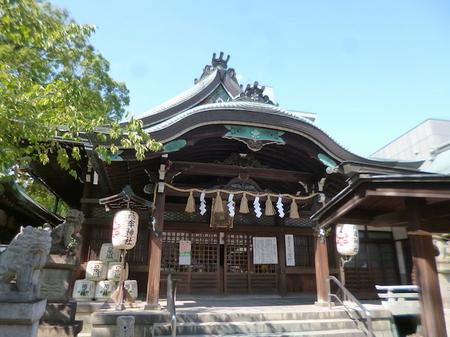 596高牟神社・大須観音10.JPG