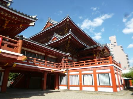 596高牟神社・大須観音19.JPG