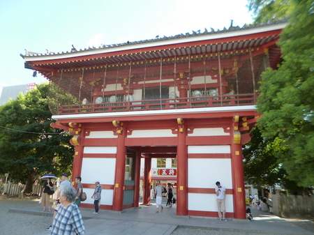 596高牟神社・大須観音20.JPG