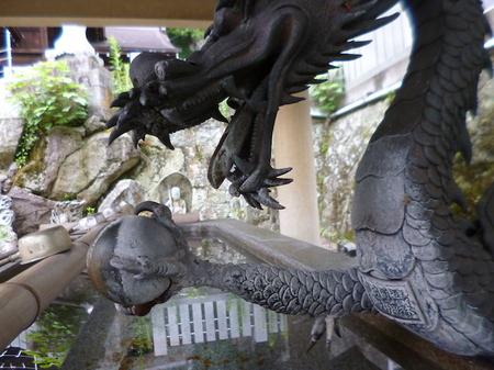 842朝日山不動寺、藤島神社1.JPG
