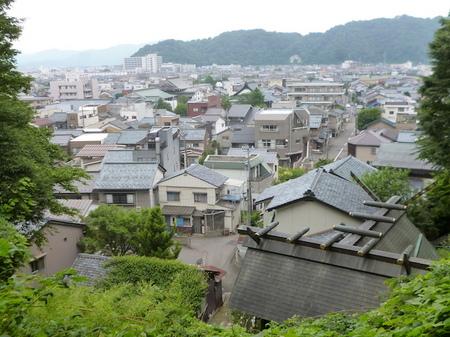 842朝日山不動寺、藤島神社10.JPG