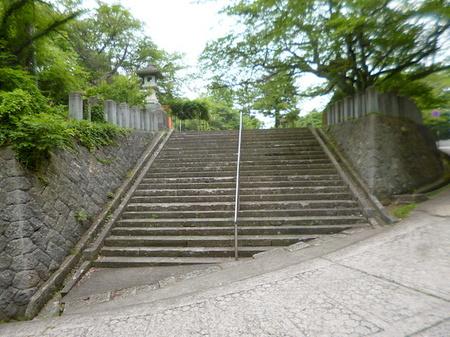 842朝日山不動寺、藤島神社12.JPG