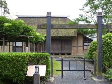 924瑞巌寺ー古民家6.JPG